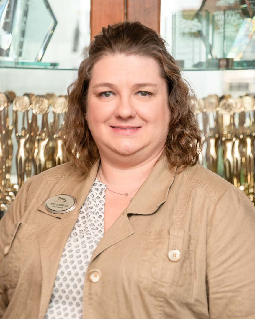 Krista Nobles | CENTURY 21 Mid-State Realty, LLC, Winchester TN